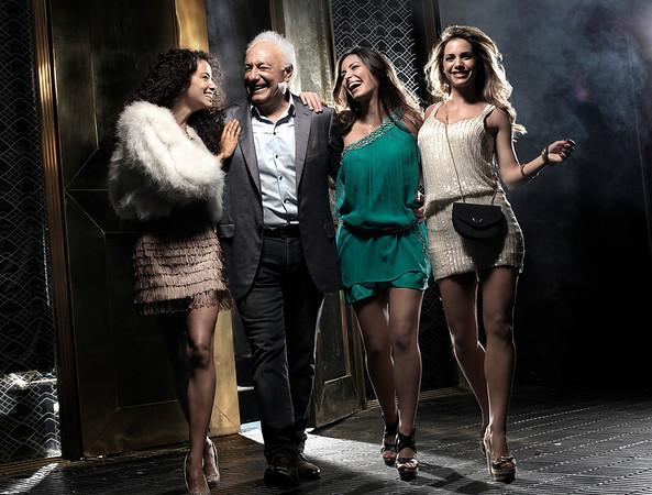 Client: Siamo Fuori<br /> Agency: Troya ADV<br /> Campaign: Que Jugador!<br /> Guillermo Coppola