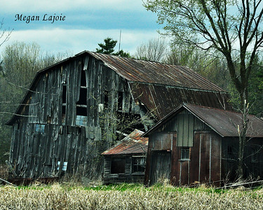 MLajoie Old Barn