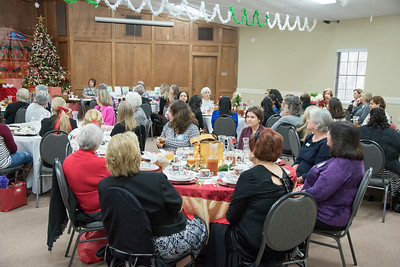 Advent Luncheon 2017