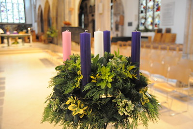 Advent Sunday 2016