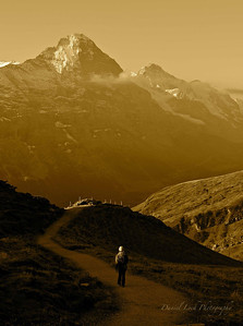"""Eiger Dreams"""