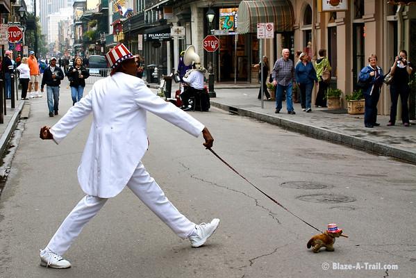 New Orleans (November 2009)