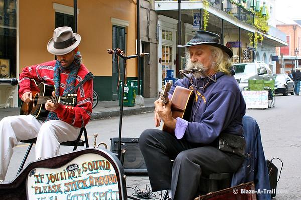 New Orleans, Louisiana (November 2009)