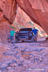 Long Canyon Road, Moab UT