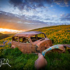 Photography By Kevin Paul Dalles Mountain Ranch Car