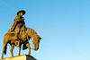 Father Kino statue in Tucson, AZ - C3-0040 - 72 ppi
