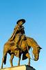 Father Kino statue in Tucson, AZ - C3-0038 - 72 ppi