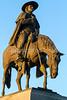 Father Kino statue in Tucson, AZ - C1 -0007 - 72 ppi