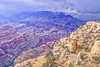 South Rim of Grand Canyon, Arizona - 17 - 300 dpi - 72 ppi