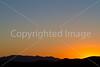 Sunset over Tombstone, AZ - D6-C1 -0028 - 72 ppi