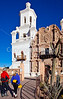 Mission San Xavier del Bac near Tucson, AZ  D3-C2 -0001 - 72 ppi