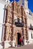 Mission San Xavier del Bac near Tucson, AZ  D3-C2 -0013 - 72 ppi