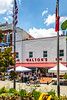 Town square in Bentonville, Arkansas - _W7A0057 - 72 ppi