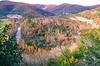 Steel Creek region of Upper Buffalo Wilderness Area in northwest Arkansas - 10 - 72 ppi