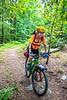 Mountain biker on LOViT singletrack near Blakely Mountain Dam -C2_D5A1890 - 72 ppi