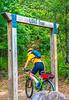 Mountain biker on LOViT singletrack near Blakely Mountain Dam -C3_W7A0099-Edit - 72 ppi
