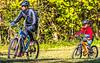 Mountain biker(s) on Slaughter Pen Trails near Bentonville, AR_W7A1182-Edit - 72 ppi-2