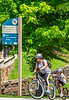 Biker(s) on Razorback Regional Greenway in Bentonville, Arkansas - _D5A0562 - 72 ppi-2