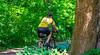 Biker(s) on Razorback Regional Greenway in Bentonville, Arkansas - _D5A0525 - 72 ppi-2