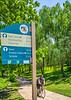 Biker(s) on Razorback Regional Greenway in Bentonville, Arkansas - _W7A0132-Edit - 72 ppi