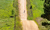 Biker on CR 2545, 6 miles south of Marble, ACA's Northwest Loop - C1_1C30019 - 72 ppi-3