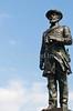 Civil War statue(s) at Antietam National Battlefield, Maryland-2--0169 -72 ppi