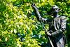 Civil War statues at Gettysburg, PA-D2C1--0036 - 72 ppi
