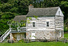 Kennedy Farm House in Maryland, rented by John Brown before Harpers Ferry raid-D5C1--0004 - 72 ppi