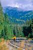 Idaho's US 12 Lewis & Clark Lolo Trail; Lochsa River, Bitterroot Mts - 3