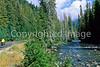 Idaho's US 12 Lewis & Clark Lolo Trail; Lochsa River, Bitterroot Mts - 4 - 72 ppi