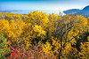 Lake Superior viewed from US 61 near Grand Portage Nat'l Monument - 3 - 72 ppi