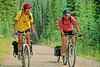 Cyclists in Glacier National Park, Montana - 72 dpi-17