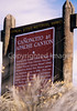 HIST nm sibley 9 - ORps - Historic marker at mouth of Glorieta Pass near Santa Fe - 72 dpi