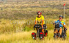 Southern Tier riders, Fort Davis to Alpine, Texas - C4-0360 - 72 ppi-6