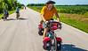 ACA - TransAm rider(s) on Hwy 105 between Toronto & US 54, Kansas - C3-0097 - 72 ppi-2