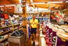 ACA - TransAm - Farmington to Johnson's Shut-Ins - C2-0290 - in camp store at Johnson's Shut-Ins - 72 ppi