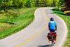 B ky lbl - ORps - Biker in Land Between the Lakes - 300 dpi - 72 ppi