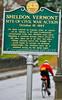 Biker on bank robbers' trail in Sheldon, VT-0234 - 72 ppi-2
