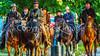 Confederate raiders in 150th anniversary Civil War reenactment in St  Albans, Vermont - C1-0302 - 72 ppi-2