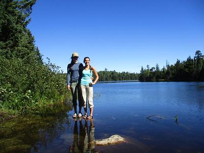 Wagosh Lake