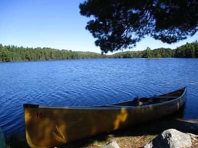 We-no-nah Seneca on Chippewa Lake