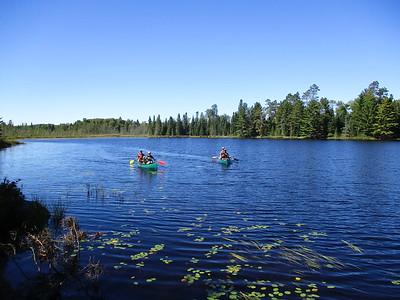 Chippewa Lake