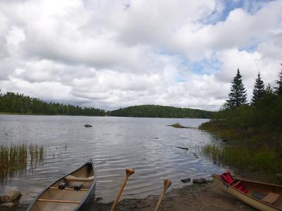 Horse Lake