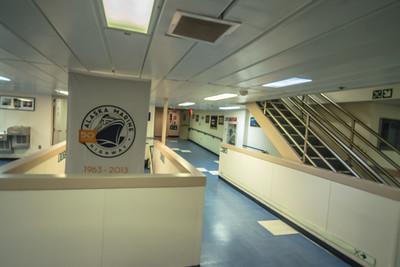 Ferry Walkways