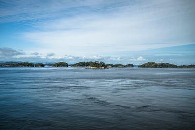 Island Chain