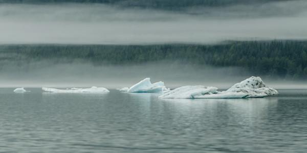 Iceberg Chain