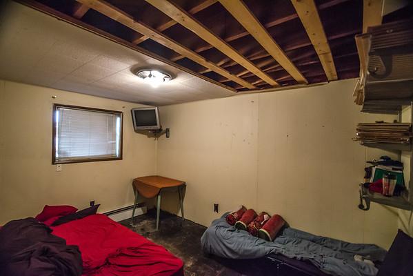 Anchorage Abode