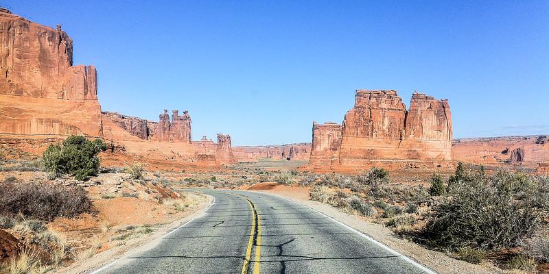 Rigid Road