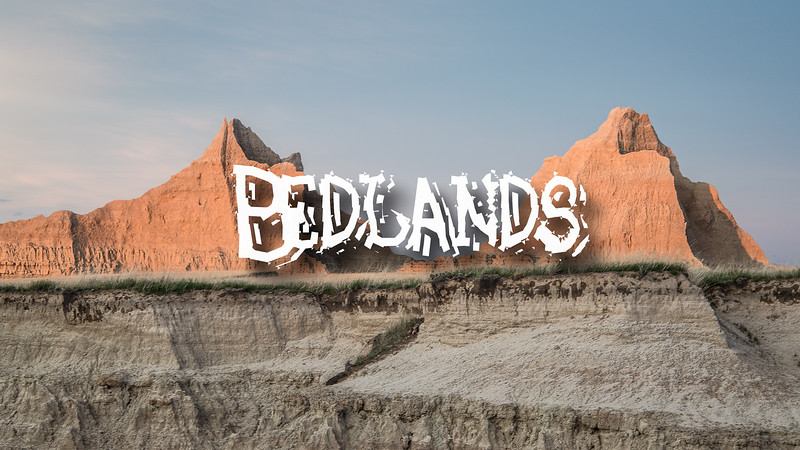 Bedlands Slideshow with Music