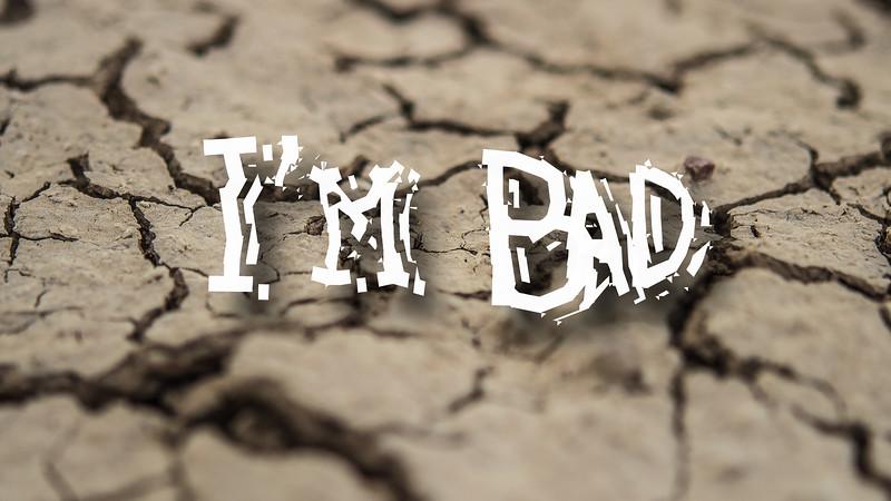 I'm Bad Slideshow With Music